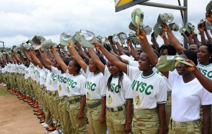 NYSC HQ Nigeria explained the fake news on CORPS MEMBER death | EXPLORER