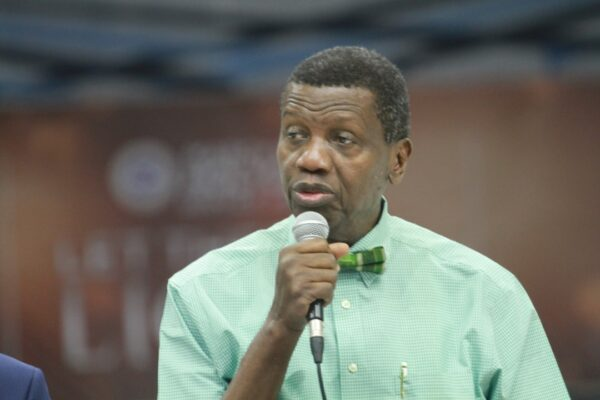 Adeboye Confirms The Release Of 8 Abducted RCCG Members