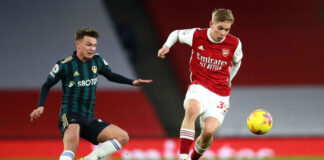 Mikel Arteta on Emile Smith Rowe to become England regular