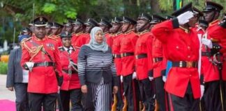 Tanzania to swear in first female President, Samia Hassan Suhulu