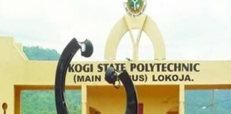 Kogi Poly Expels 4 Students, Rusticates 1 For Examination Malpractice – Rector